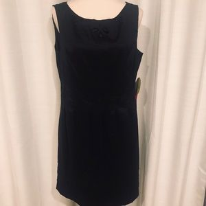 NWT Emma and Michelle little black dress size 14